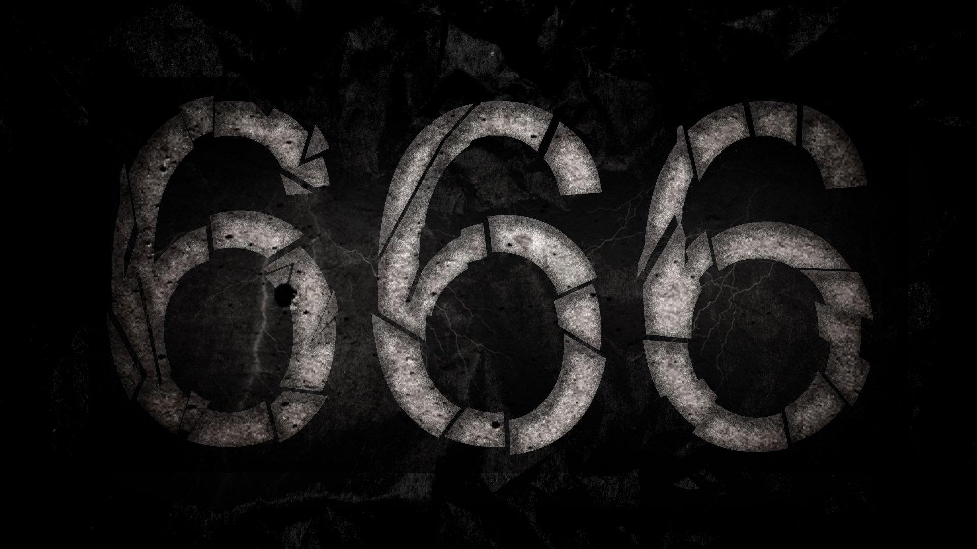 occult satan satanic 666 evil wallpaper background 1920x1080