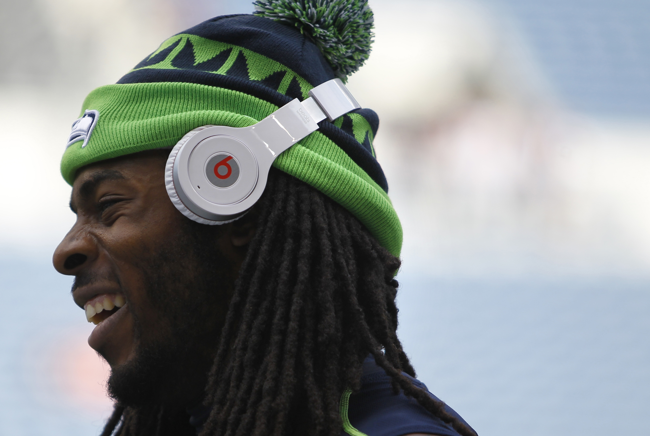 Top 10 HD Richard Sherman Wallpaper 2500x1678