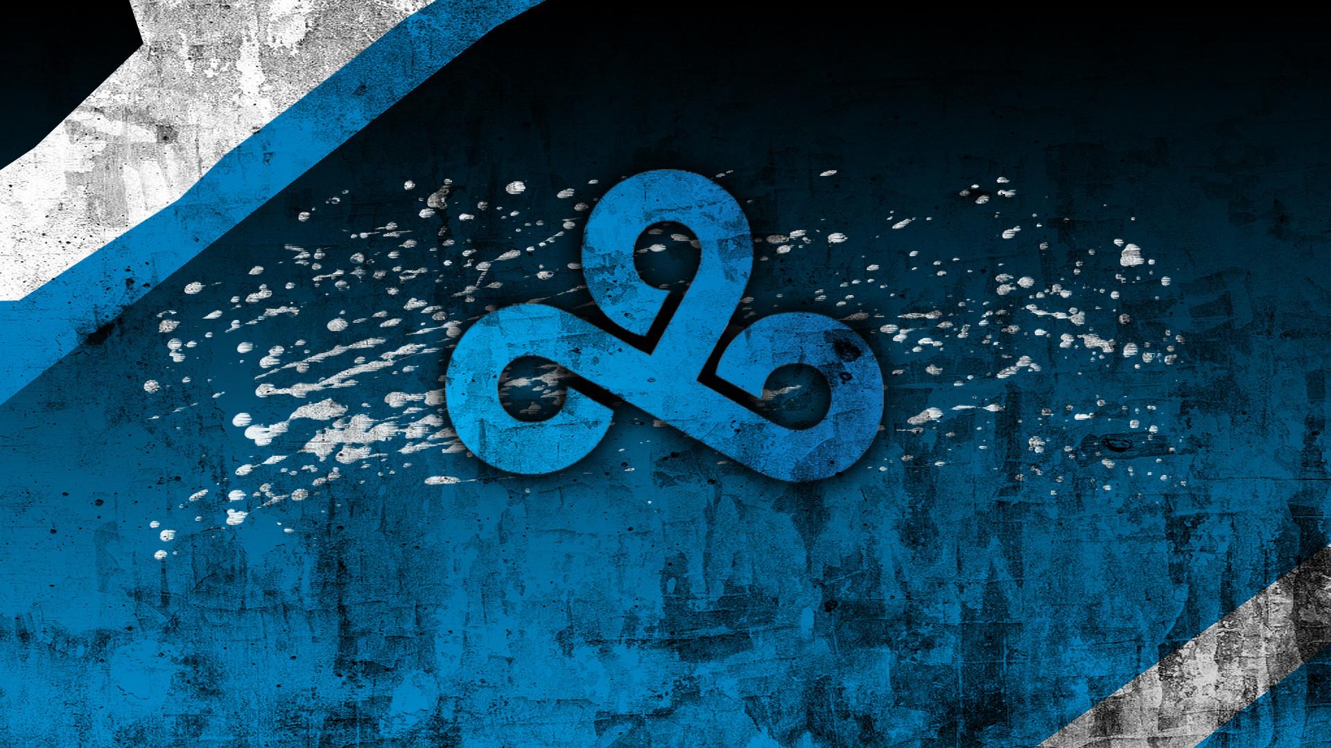 Csgo cloud 9 wallpaper wallpapersafari for Wallpaper to go