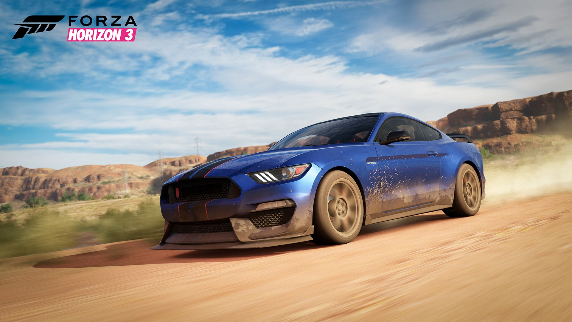 369 Forza Horizon 3 HD Wallpapers Background Images   Wallpaper 1920x1080