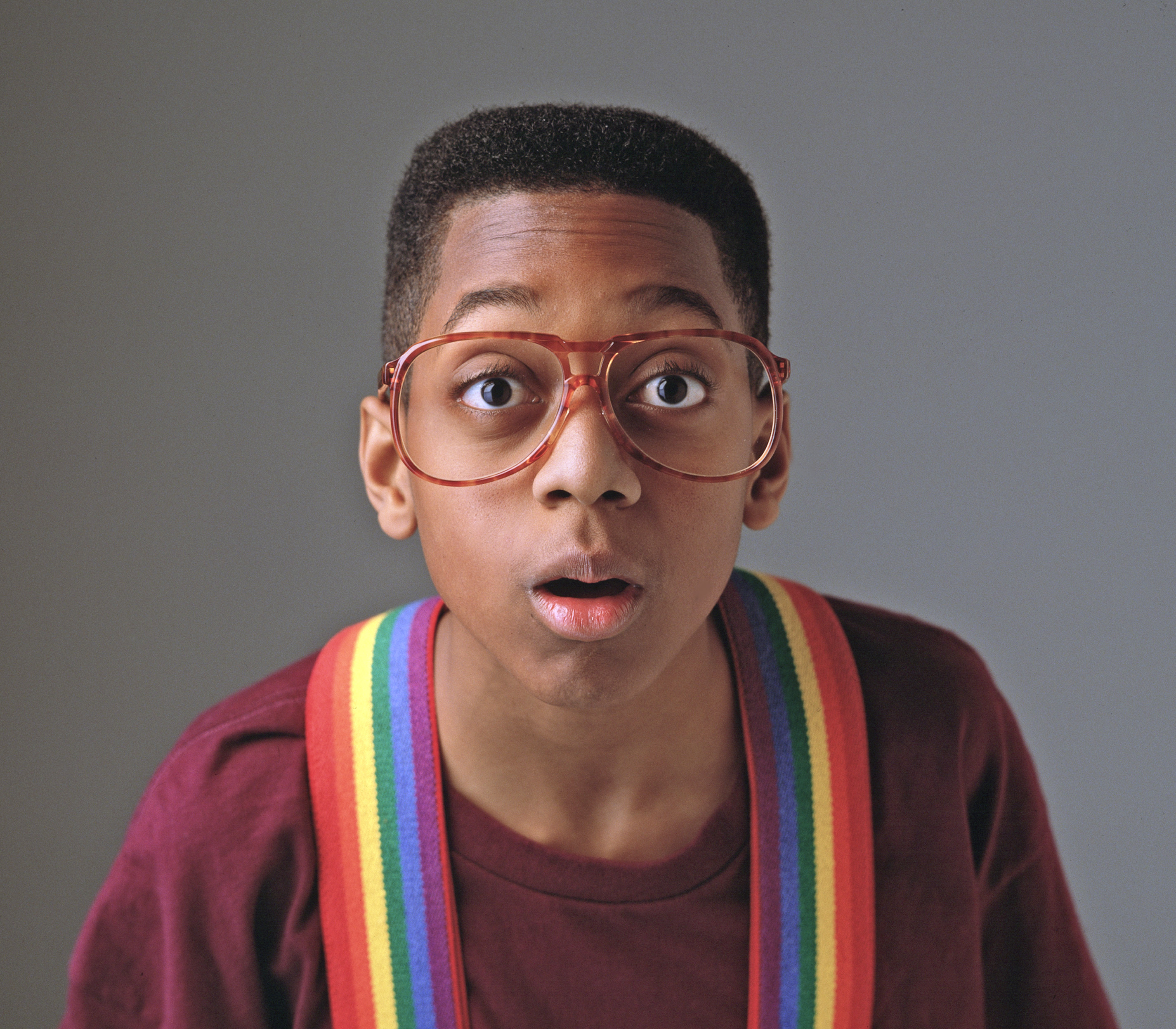 The lovestruck genius of Steve Urkel   CNN Video 2850x2493