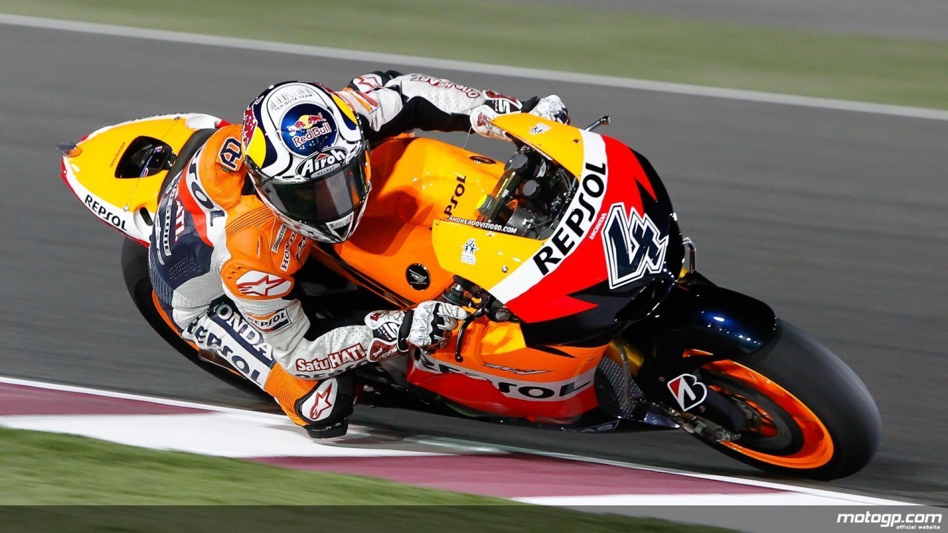 Honda MotoGP Wallpaper - WallpaperSafari