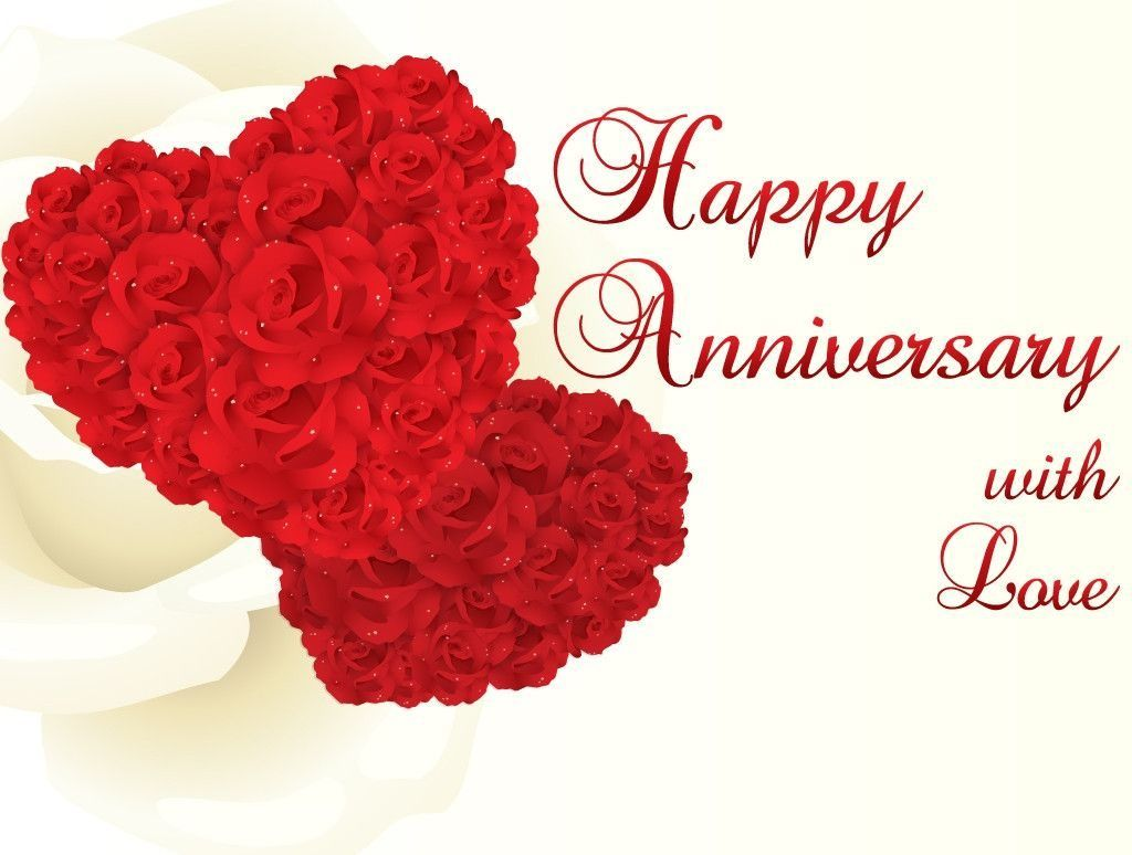 Marriage Anniversary with LOVE HD Marriage Anniversary wallpaper 1024x774