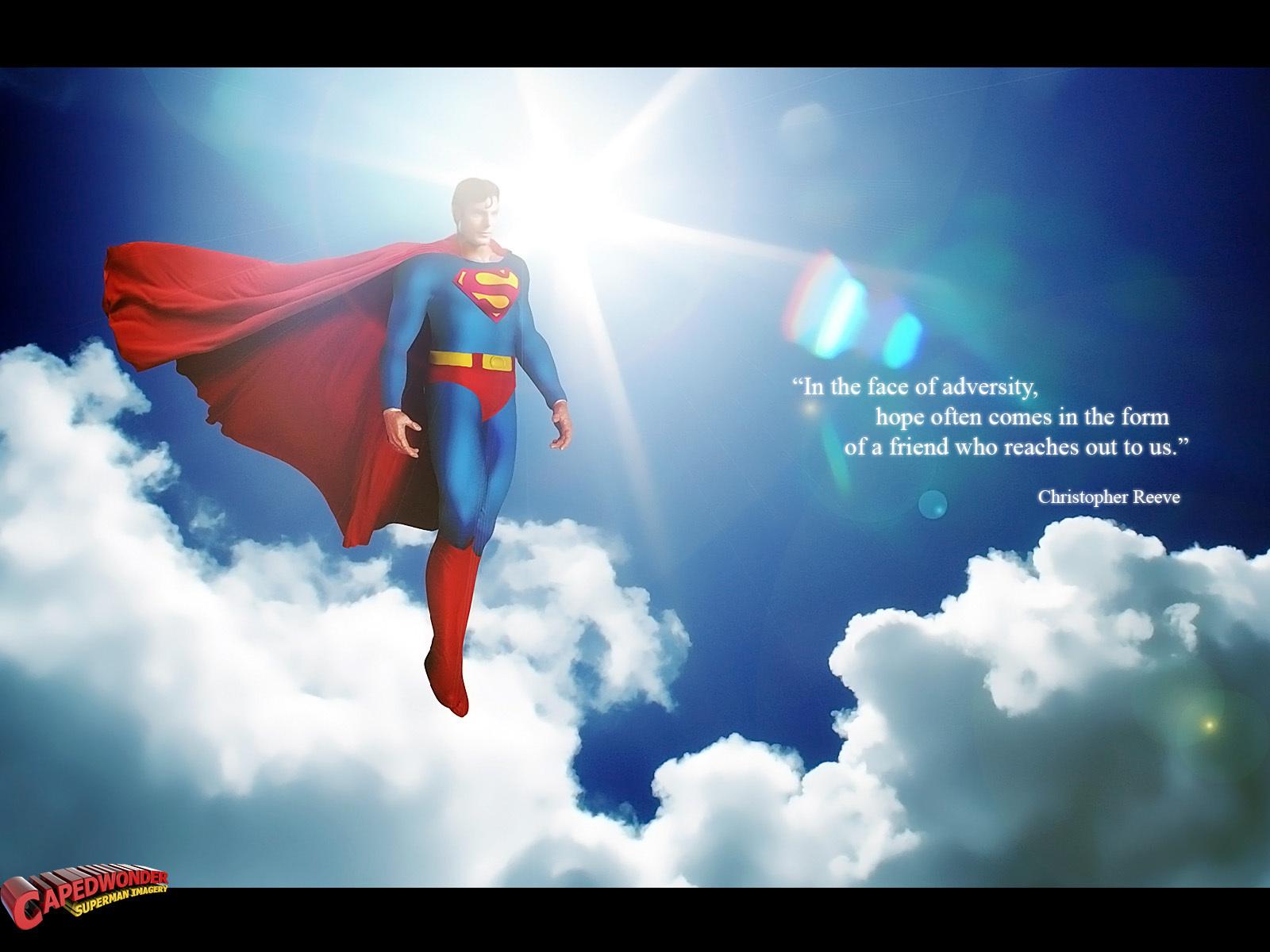 Superman The Movie Superman 1600x1200