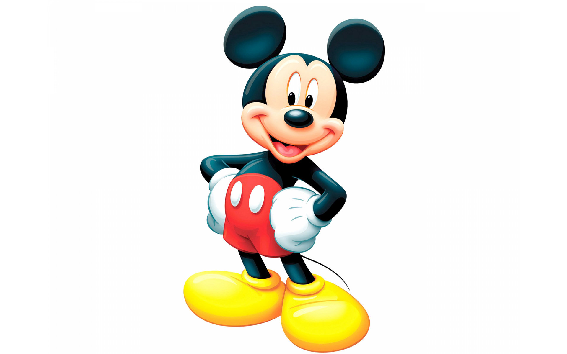 Free Mickey Mouse Puter Wallpapers Desktop