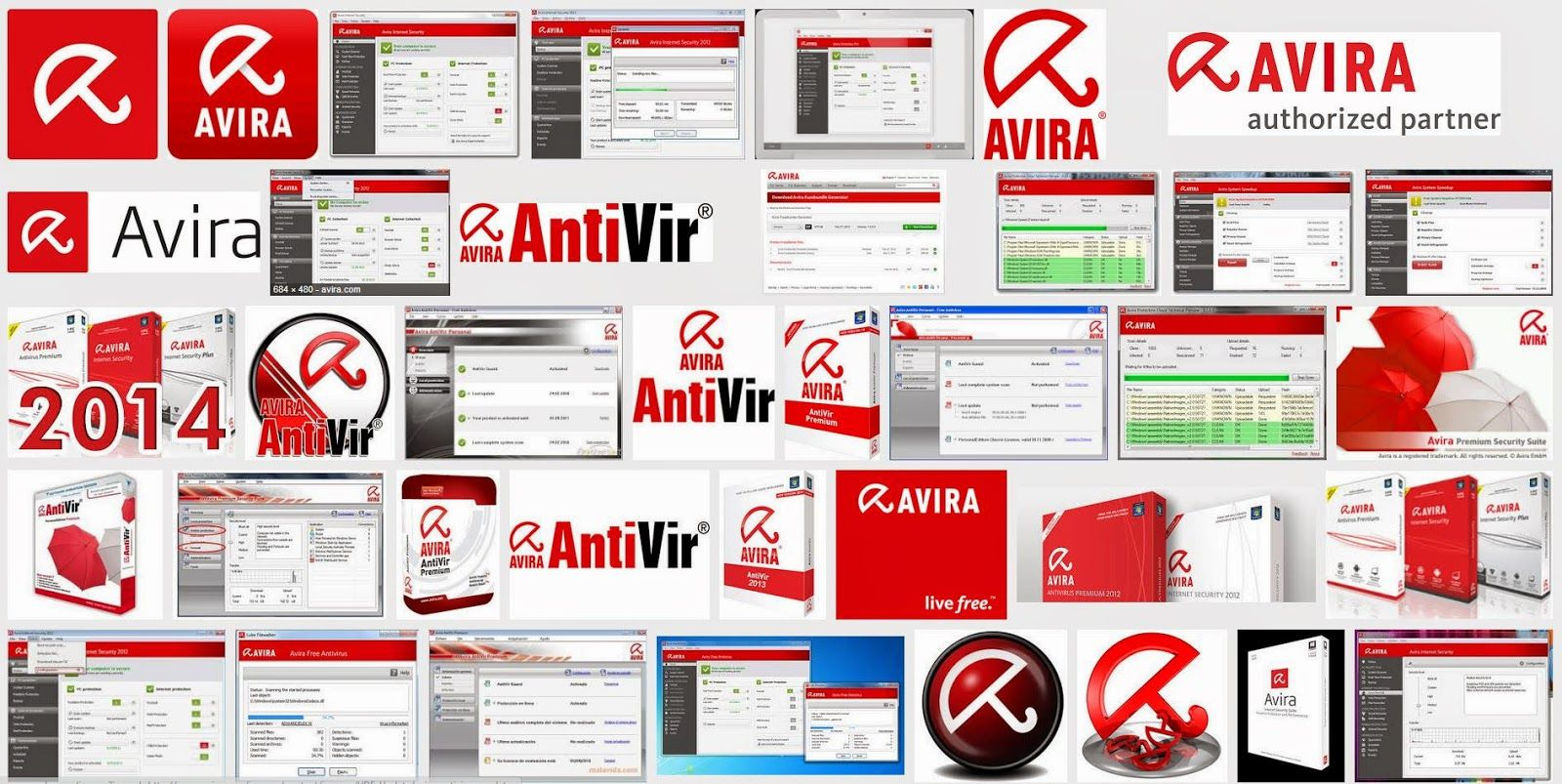 virus and antivirus The New Avira Antivirus 2015 German engi 1600x803