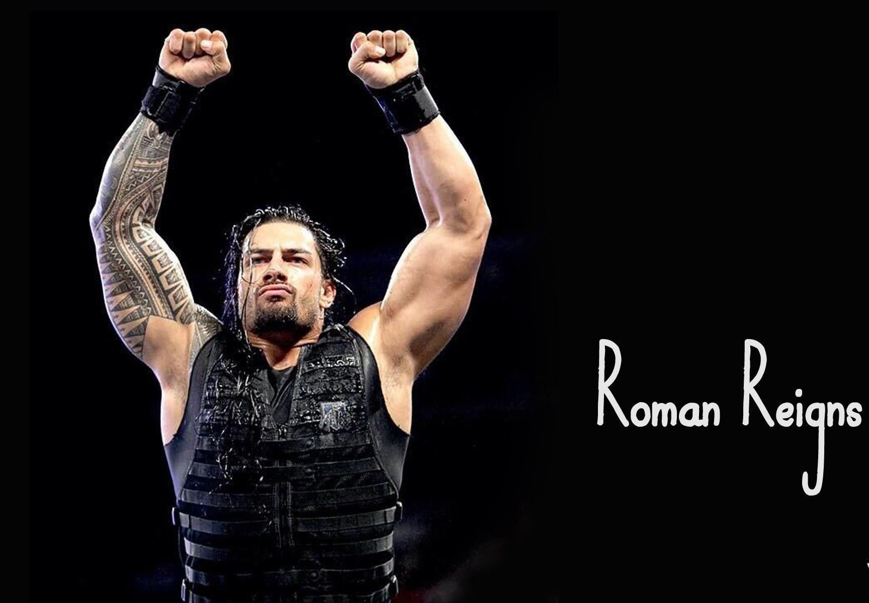 Roman Reigns Wallpapers 1728x1200