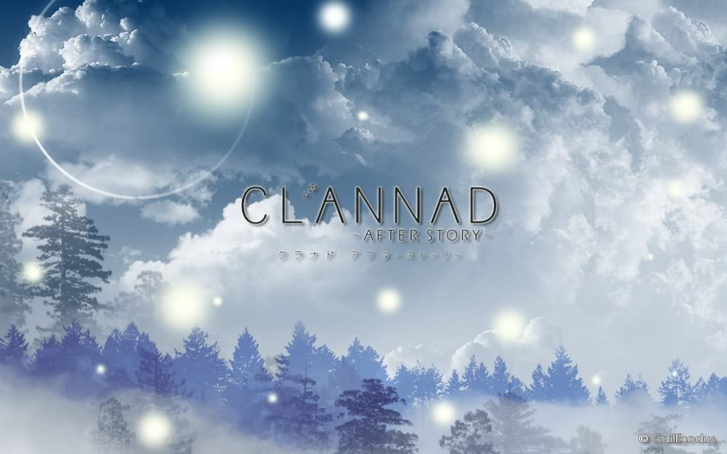 Clannad Afterstory 1280x800 Background   Clannad Afterstory 1280x800 1024x640