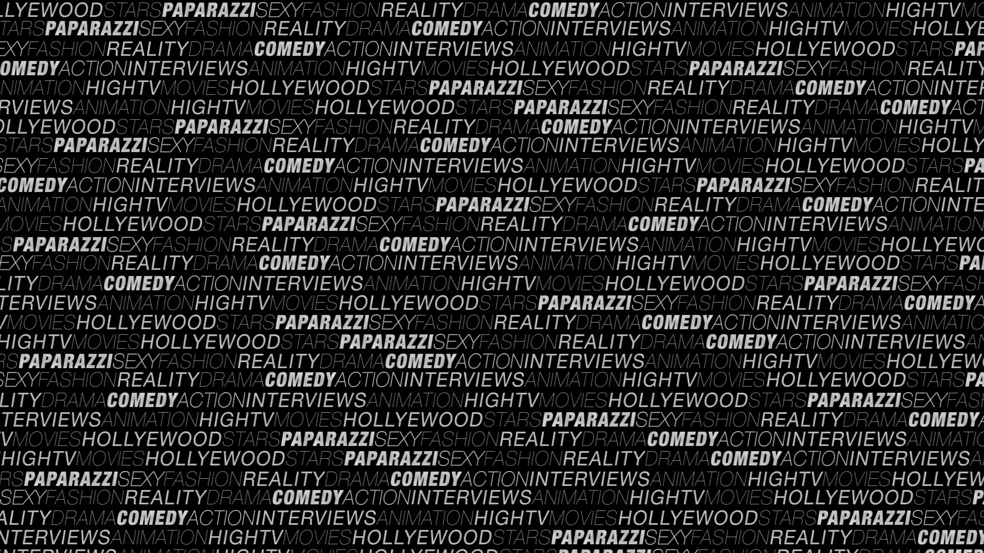 Glamour Paparazzi Words Background Motion Background   Storyblocks 1920x1080