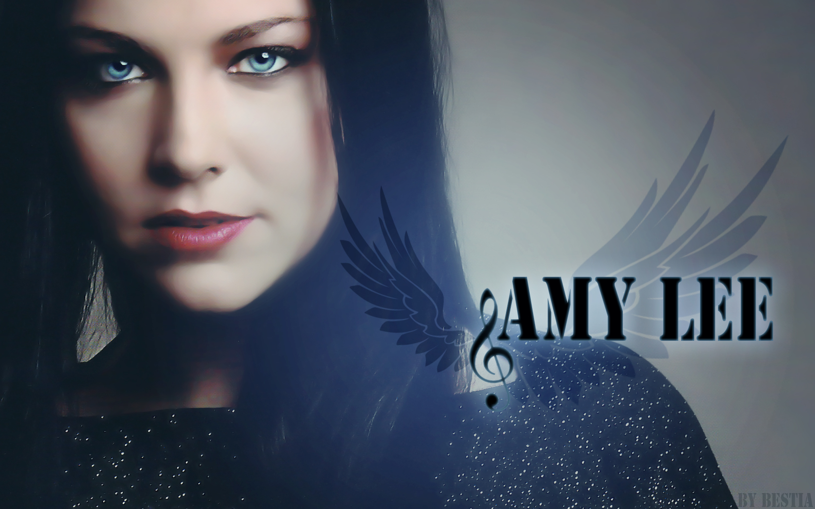 Evanescence Wallpaper and Background 1680x1050 ID446769 1680x1050