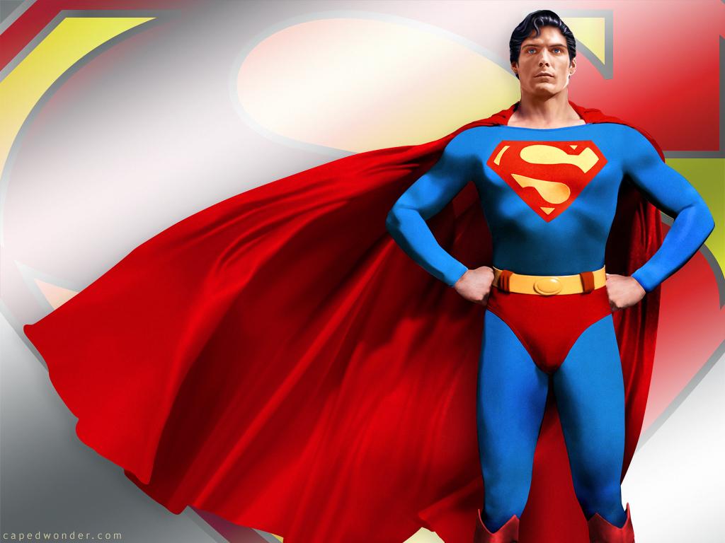 Superman The Movie Superman 1024x768