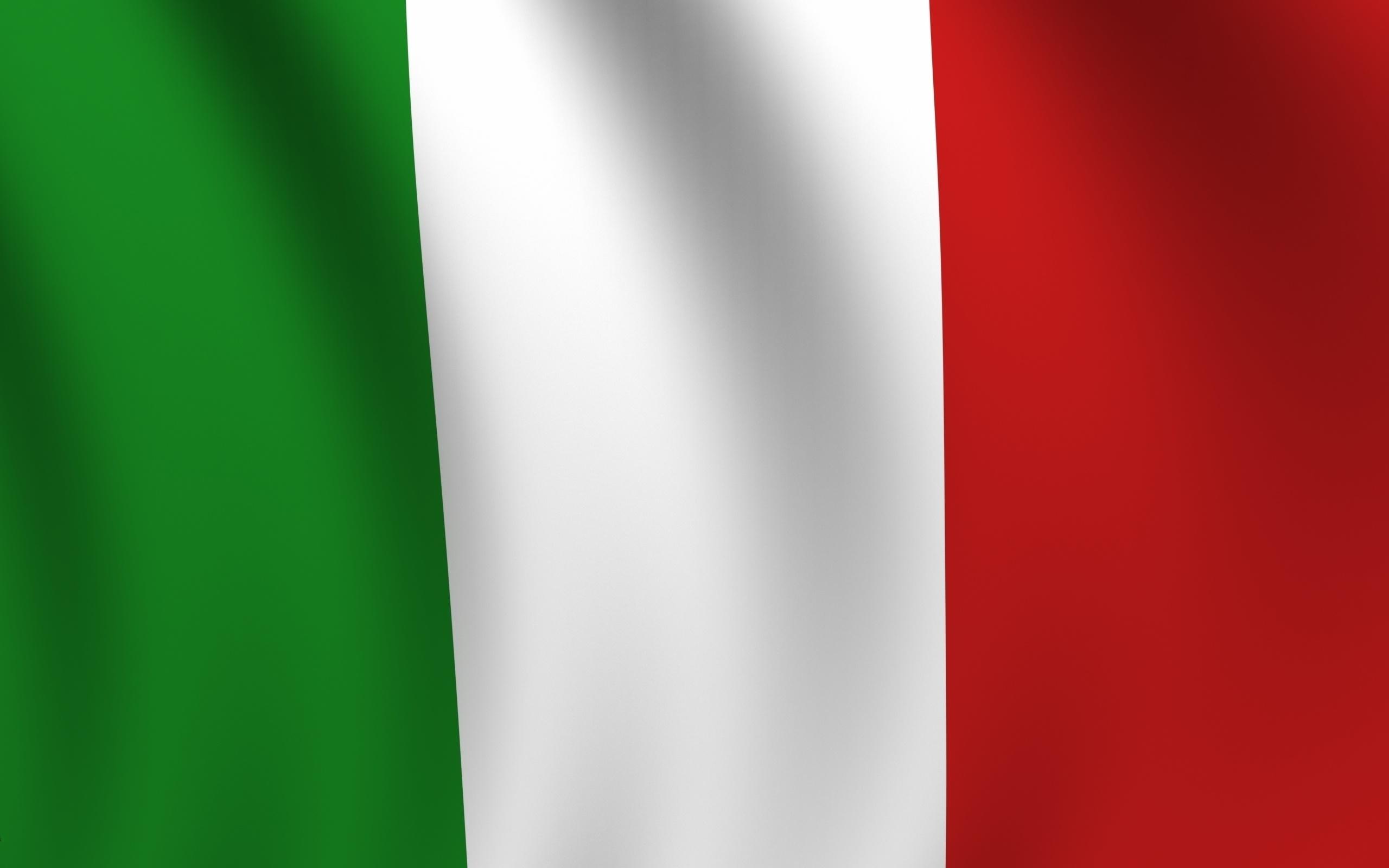 Italy Flag Wallpaper 46738 2560x1600px 2560x1600