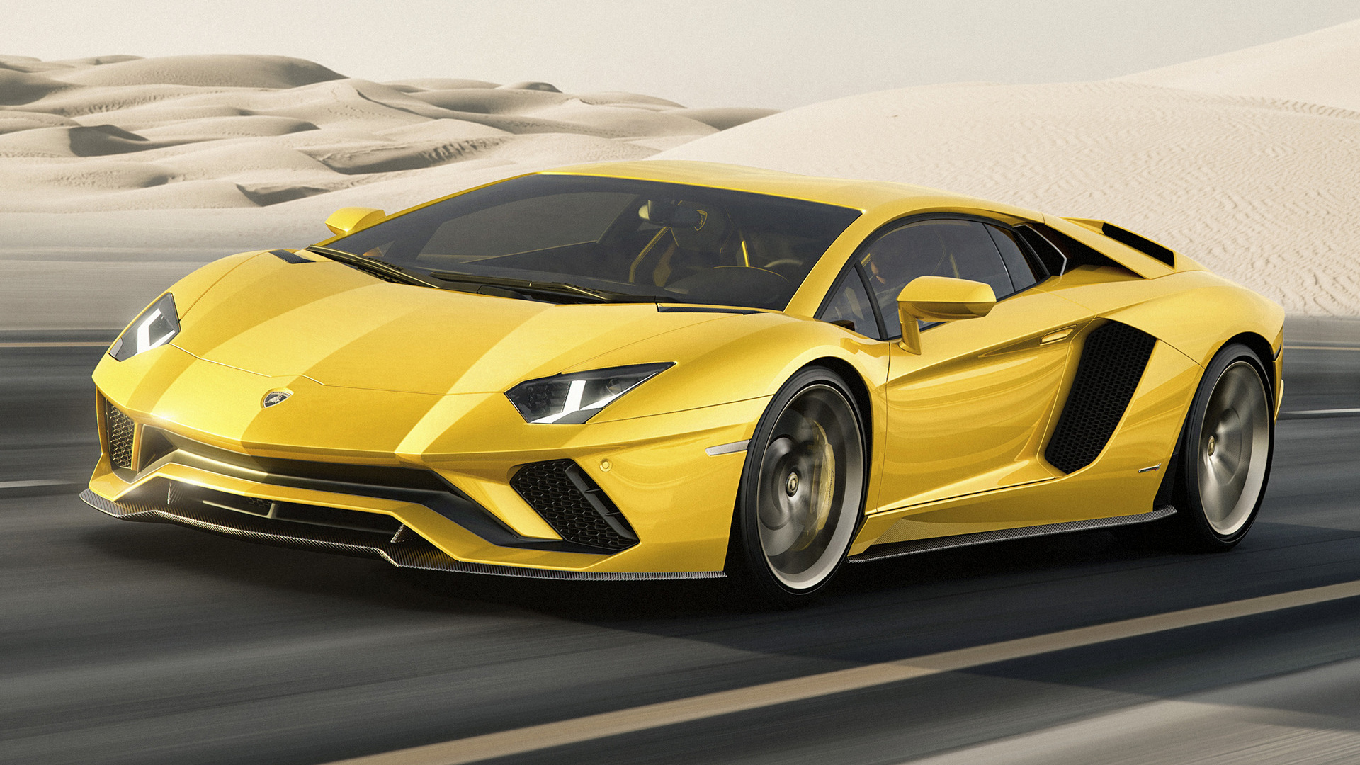 2017 Lamborghini Aventador S   Wallpapers and HD Images Car Pixel 1920x1080