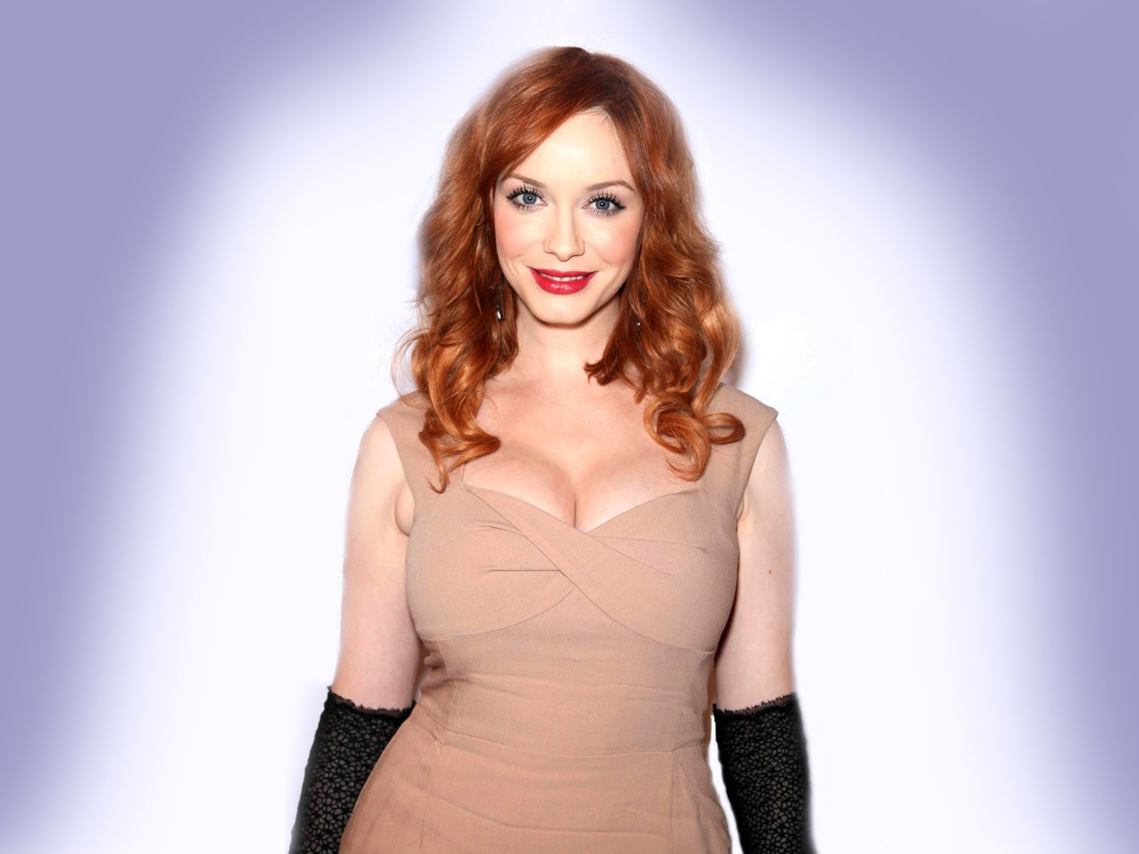 christina hendricks hd wallpaper 2013 christina hendricks hd wallpaper 1600x1200