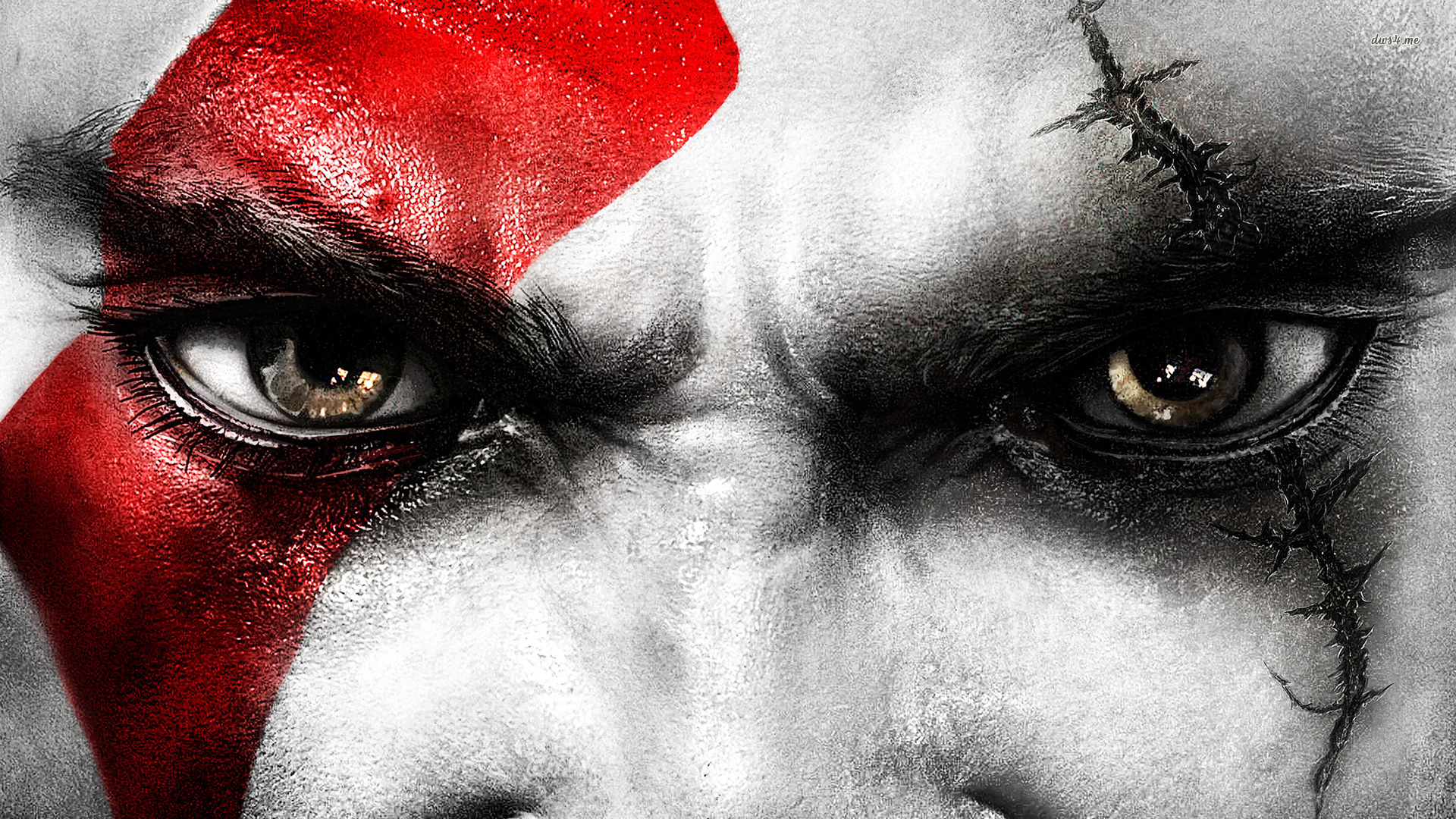 kratos god of war 3 wallpapers hd 263492 kratos god of war 3 1920x1080