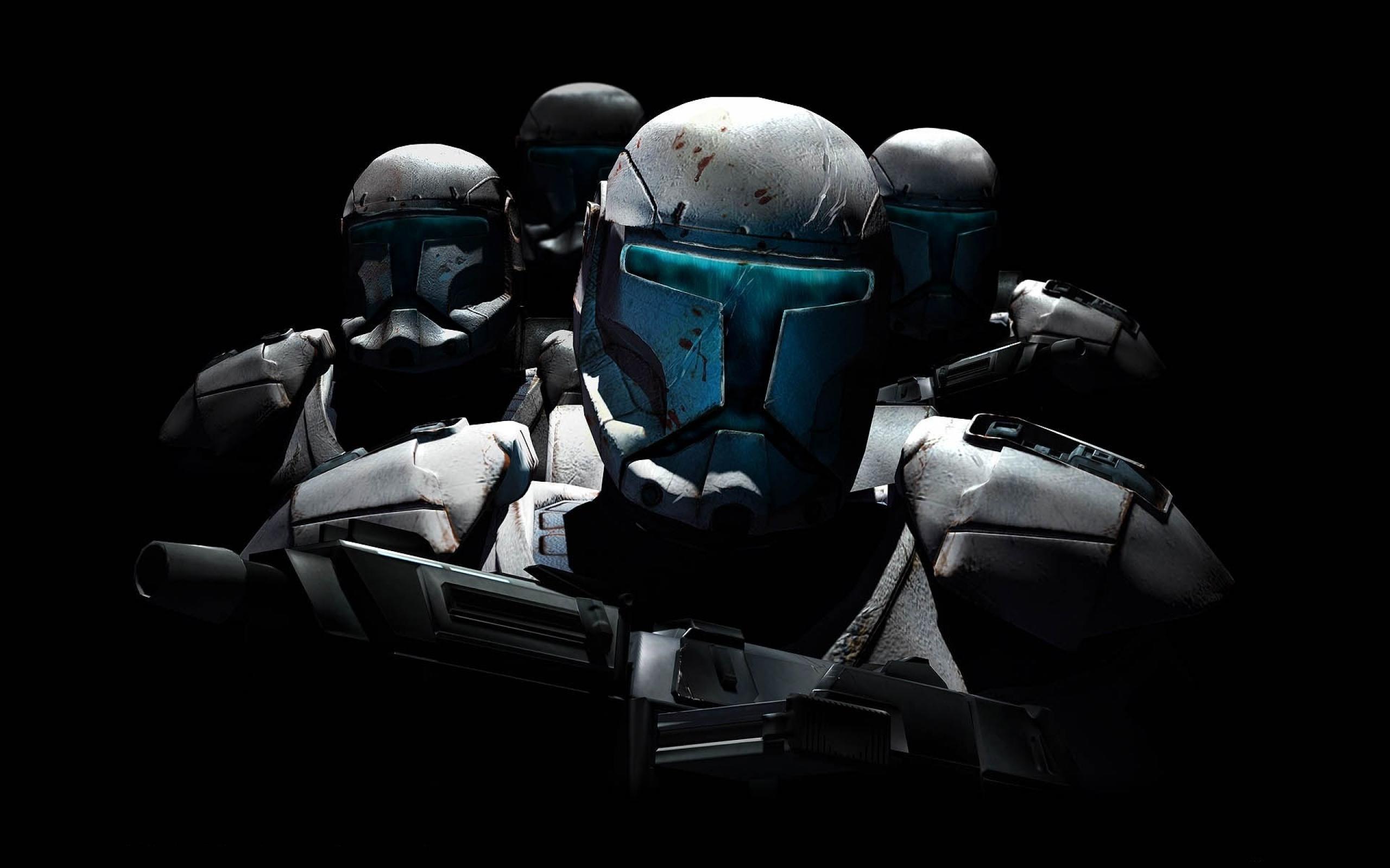 50 Star Wars Wallpapers 2560x1600 On Wallpapersafari
