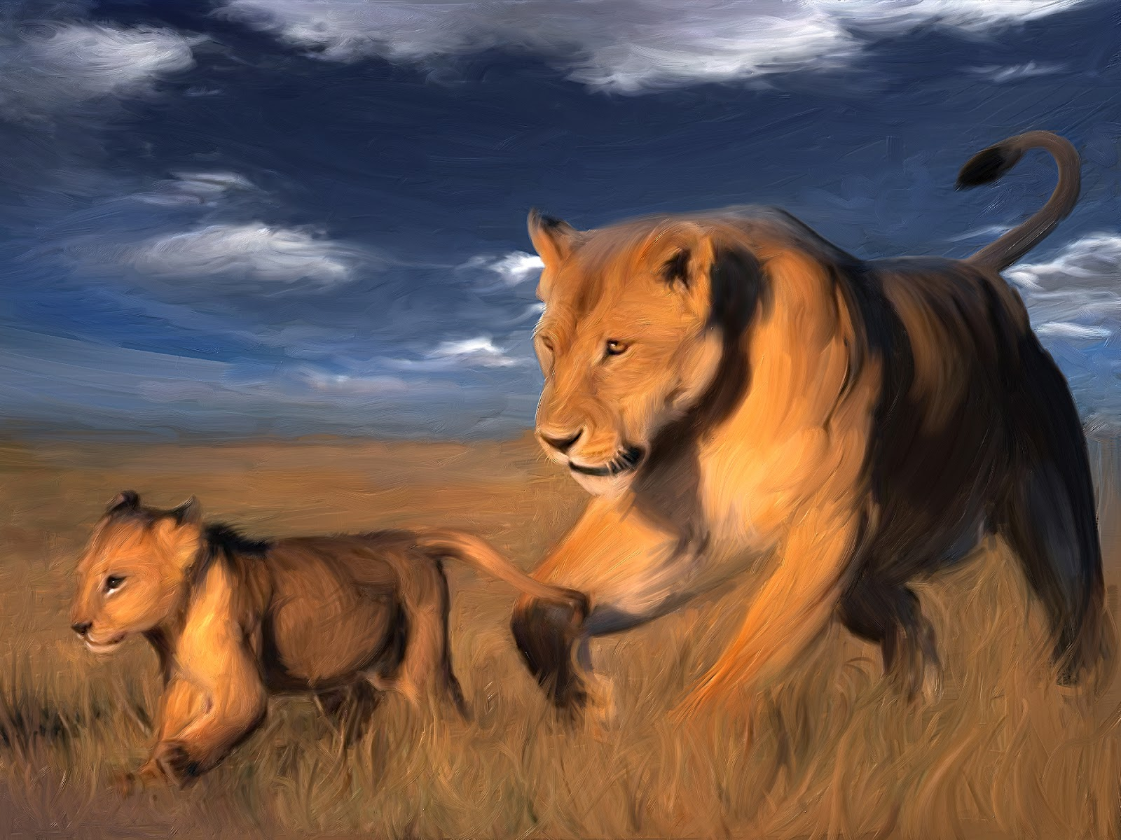 Animals Wallpapers hd beautiful animals for desktop 1600x1200