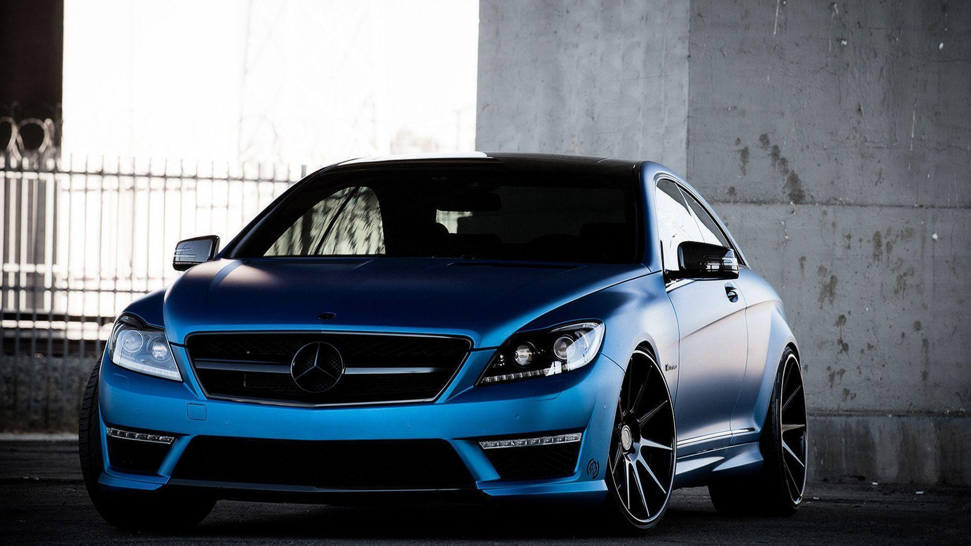 Mercedes AMG Wallpapers 1920x1080