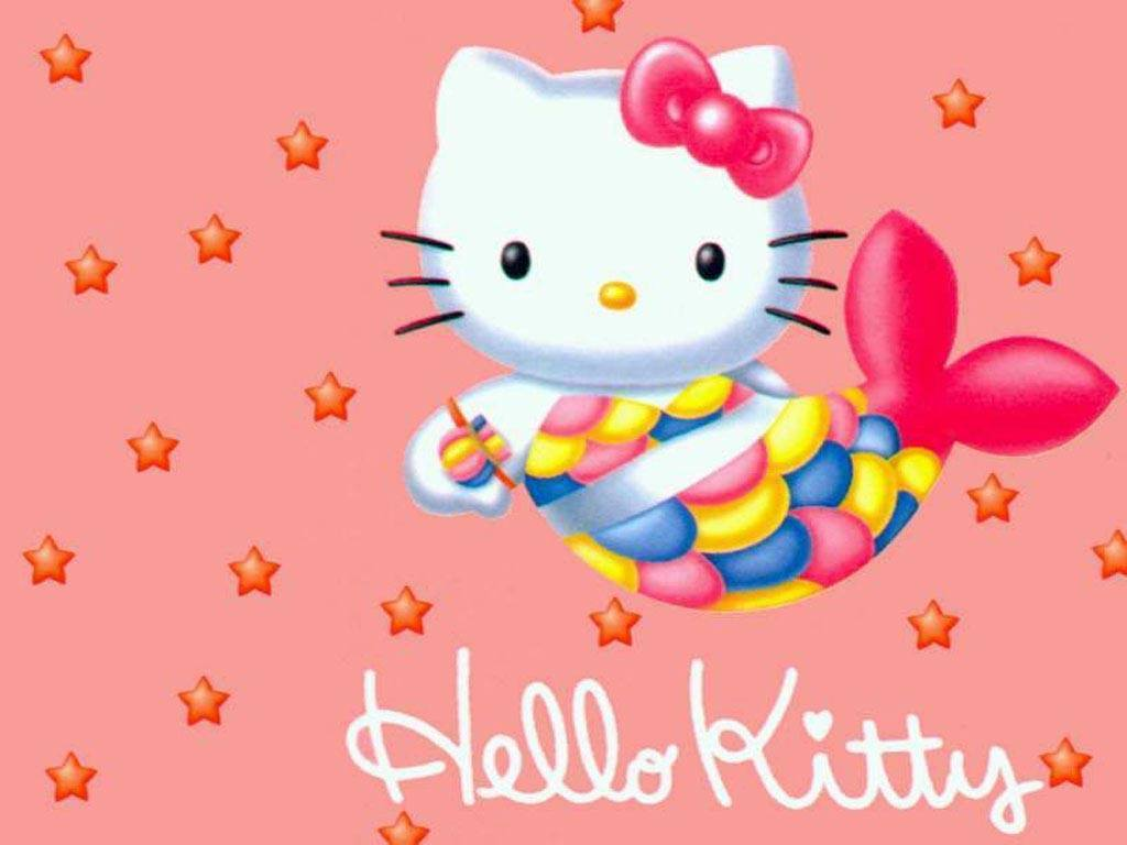 Hello Kitty Wallpapers   hello kitty wallpaper download 1024x768