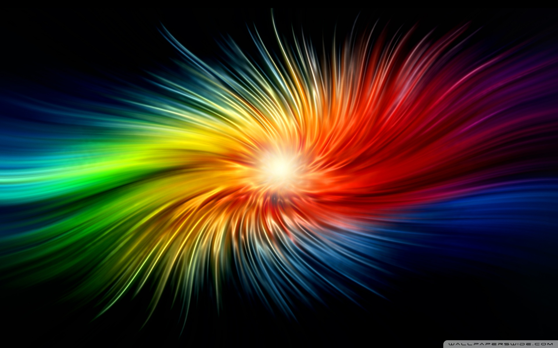 Colors Splash 4K HD Desktop Wallpaper for 4K Ultra HD TV Wide 1920x1200