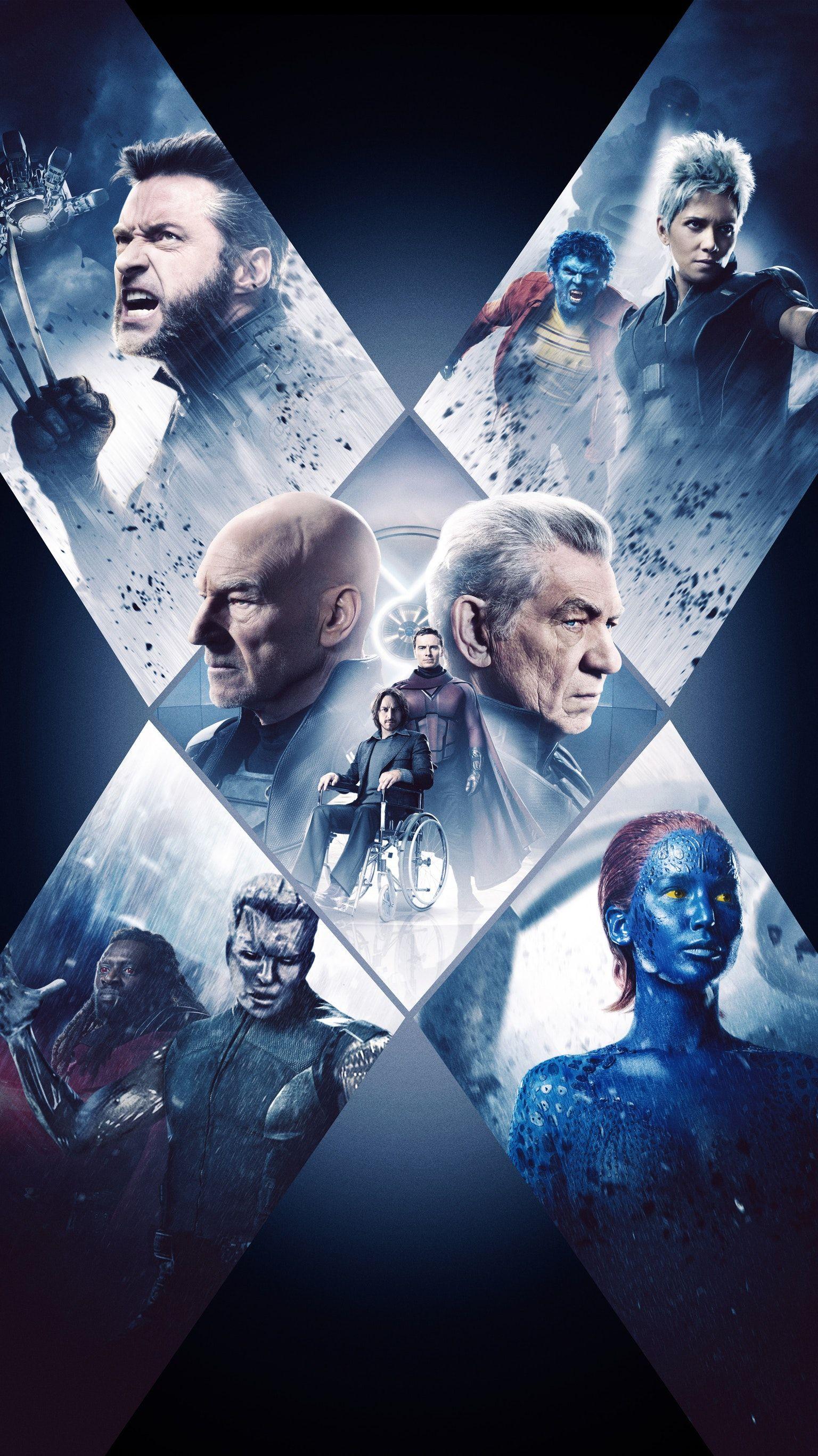 X Men Phone Wallpapers   Top X Men Phone Backgrounds 1536x2733