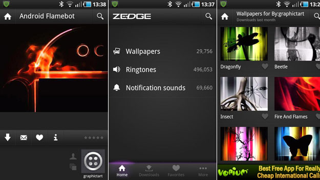 Free Download Ringtone App For Android Phones Collection Of