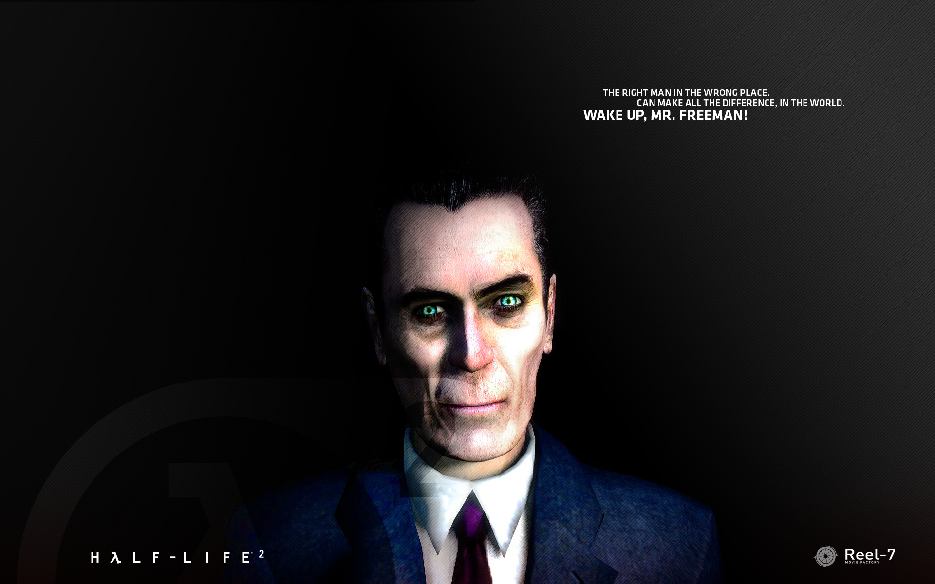 half life 2 wallpaper g manbig by mcflywalker fan art wallpaper games 1920x1200