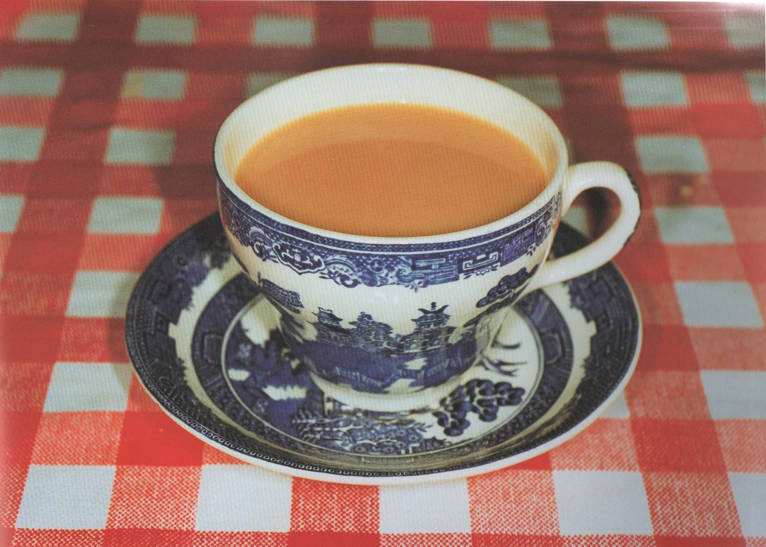 Cup of Tea Wallpaper Freetopwallpapercom 3036x2171