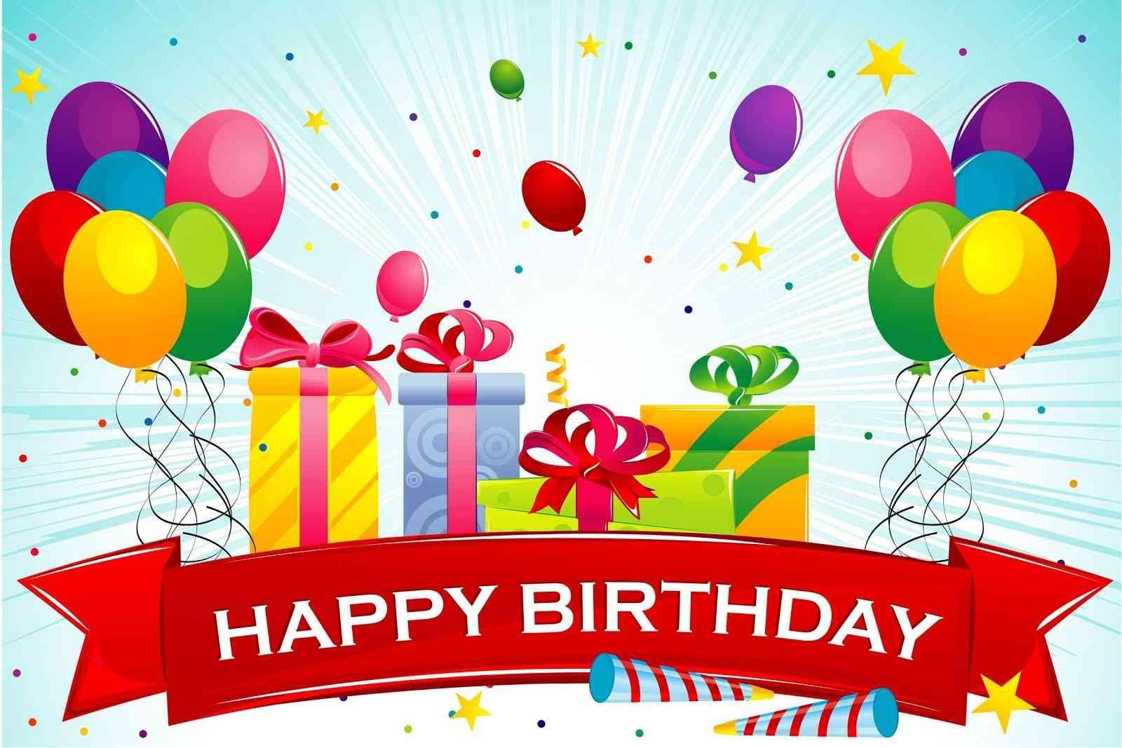 happy birthday wishes wallpaperjpg 1600x1067