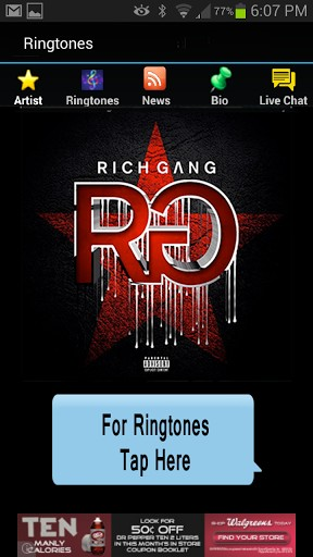 Rich Gang Wallpaper Screenshots rich gang 288x512