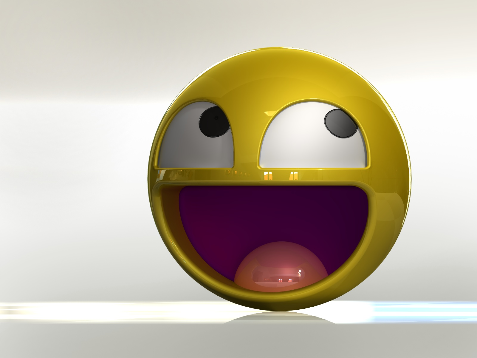 Pics Photos   Lol Smiley Face Wallpaper Picture 1600x1200