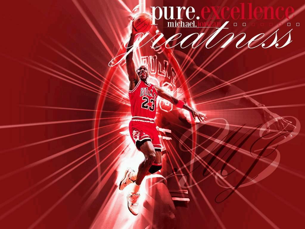 Chicago Bulls Wallpaper Michael Jordan Wallpapersafari