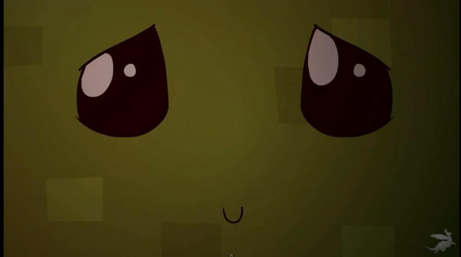Cute creeper is cute by skiddlezzz 900x503