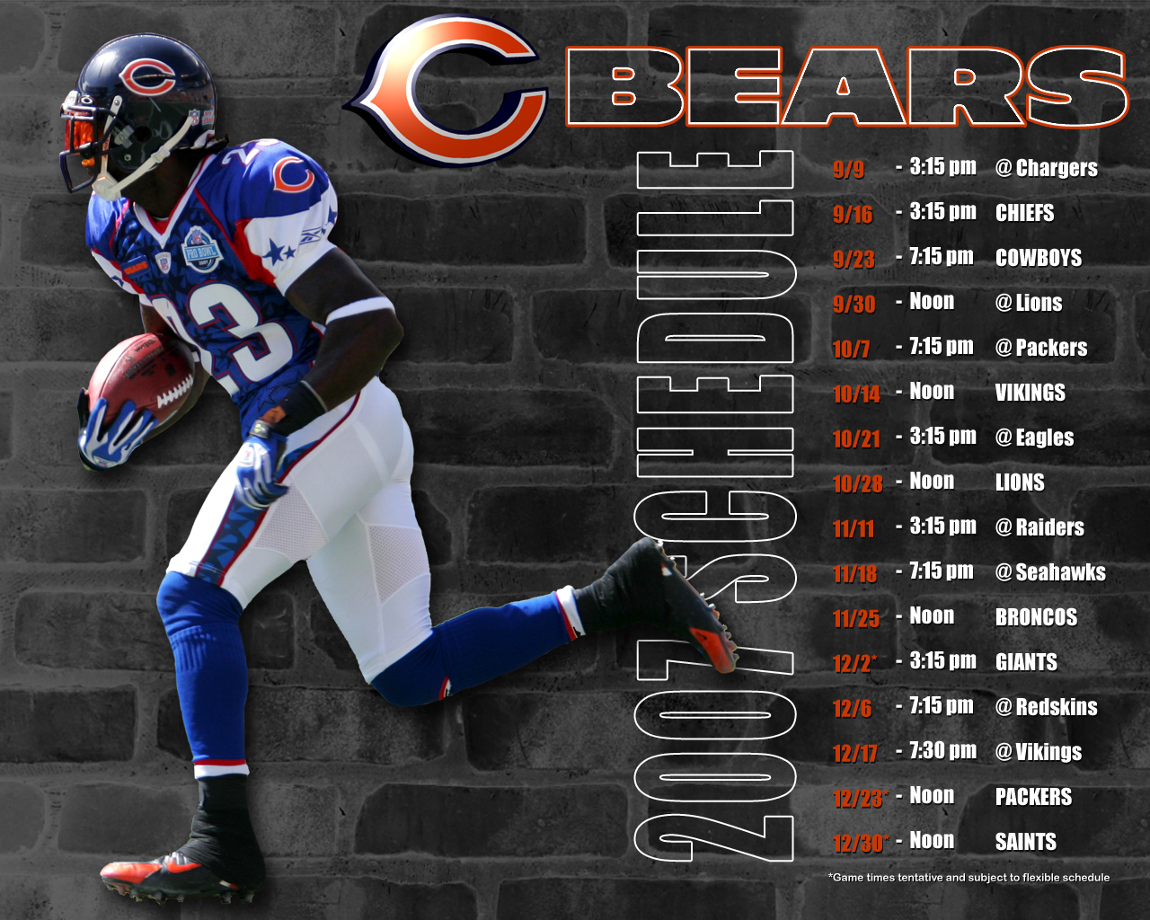 1920x1080 Chicago Bears Wallpaper Border Wallpapers Hd 1280x1024