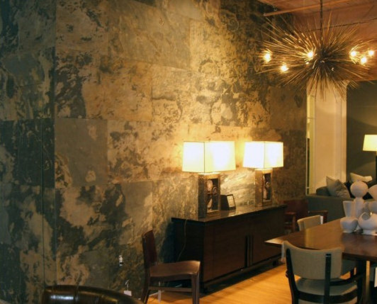 High end wall coverings trump humble wallpaper Toronto Star 1200x968