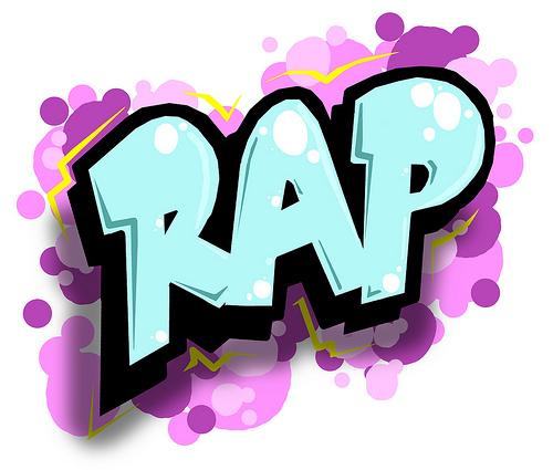 HIP HOP Rap Graffiti Style New Graffiti 3D Wallpaper 500x425