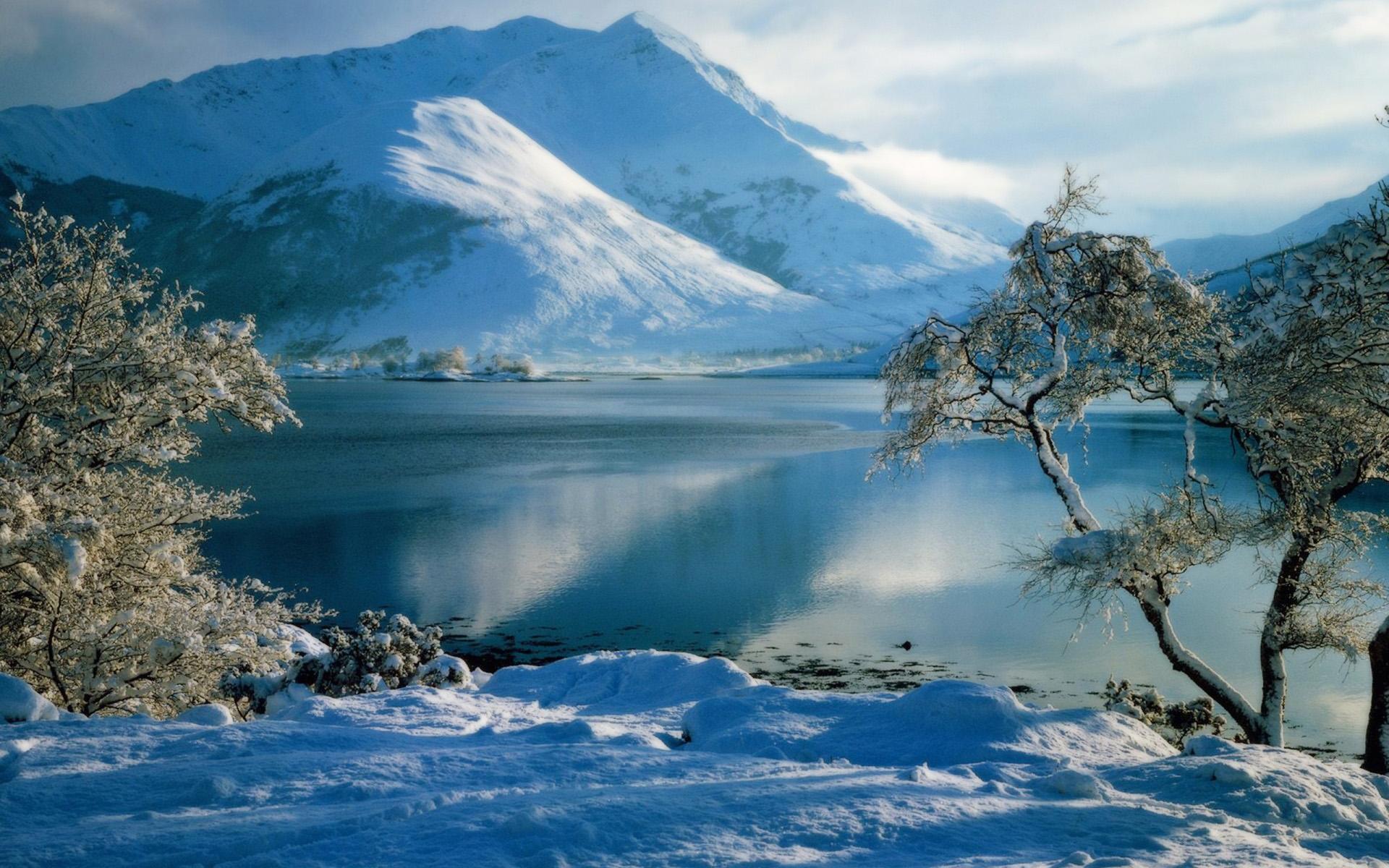 Dreamy Winter Scenes 1920x1200 Wallpapers 1920x1200 Wallpapers 1920x1200