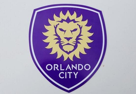 orlando city crest Orlando City Soccer Club Reveals MLS Logo 552x383