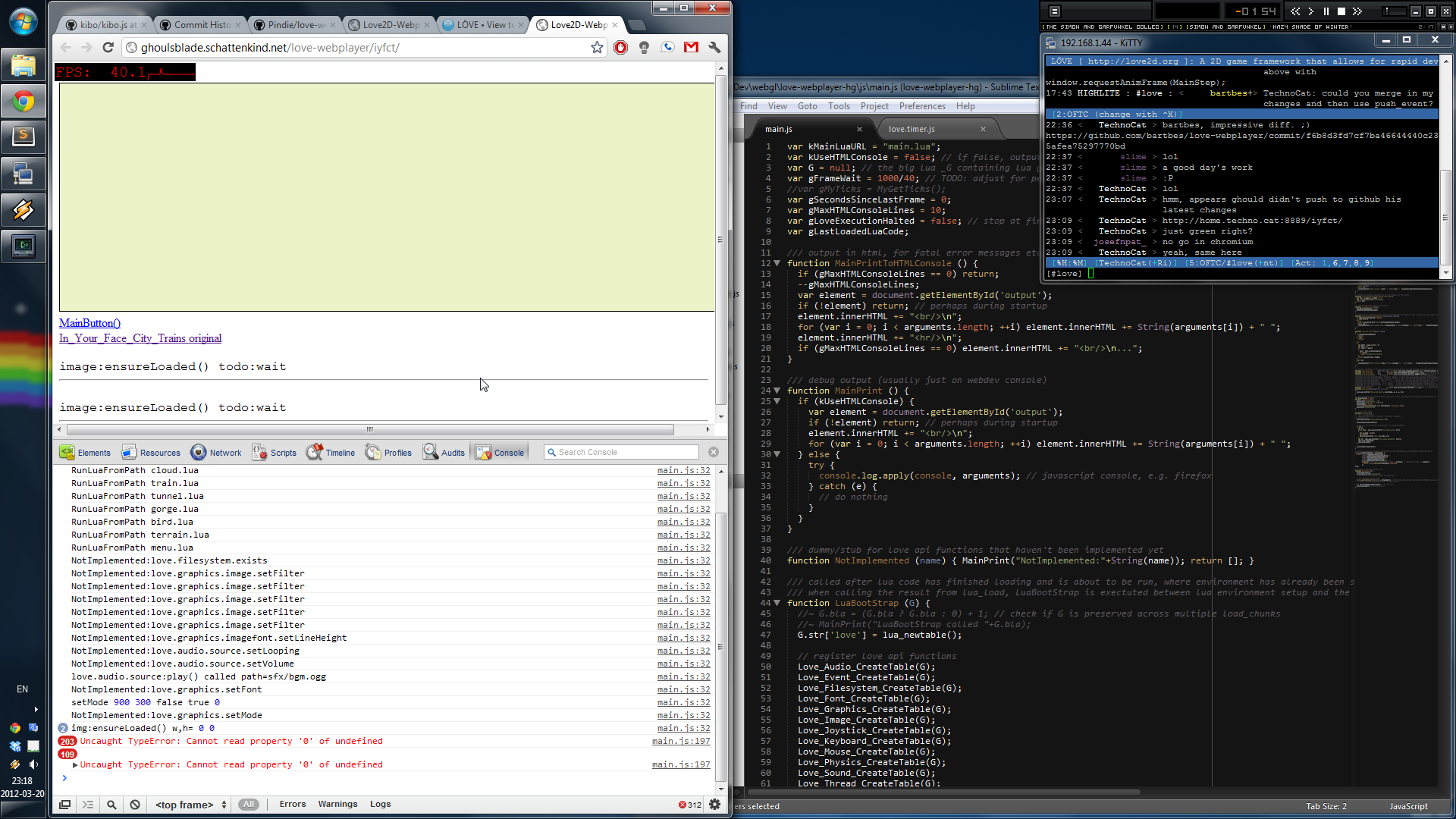 Love2D WebPlayer WebGL   Page 4   LVE 1920x1080