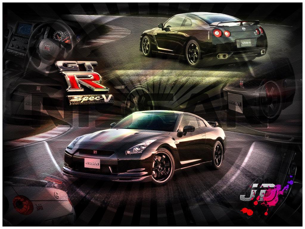 38+ Cool Nissan GTR Wallpaper on WallpaperSafari