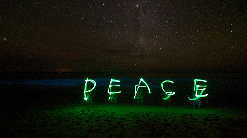 Peace HD Wallpaper Flickr   Photo Sharing 500x281
