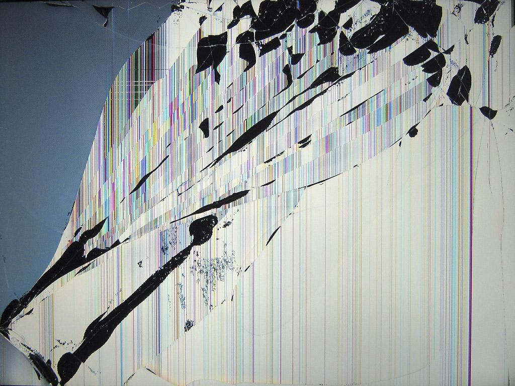 78] Screen Crack Wallpaper on WallpaperSafari 1024x768