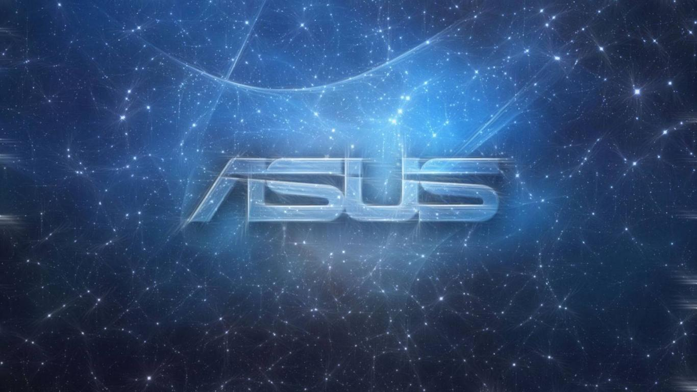 1366x768 Desktop Wallpaper High Quality: ASUS Wallpaper 1366x768
