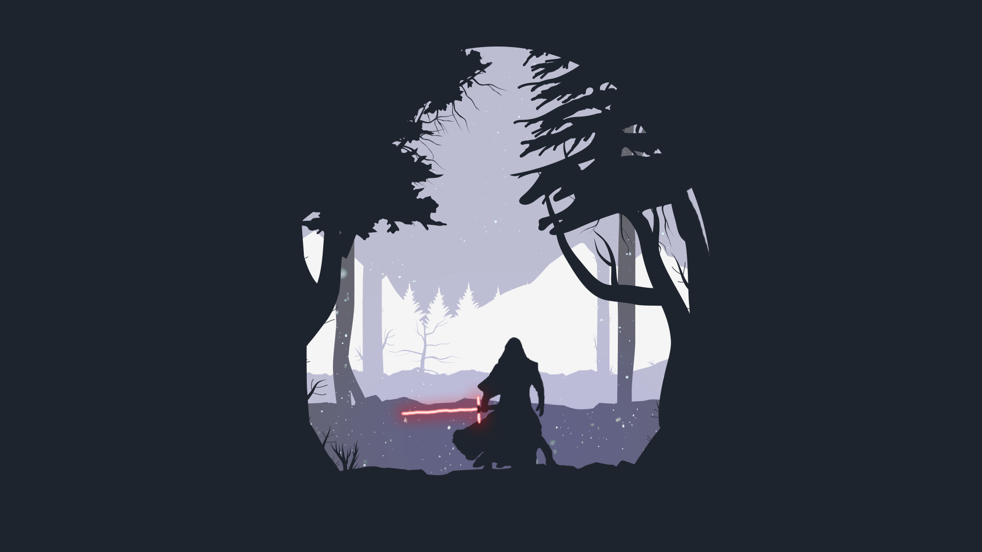 Designer Star Wars wallpapers collection 1920x1080