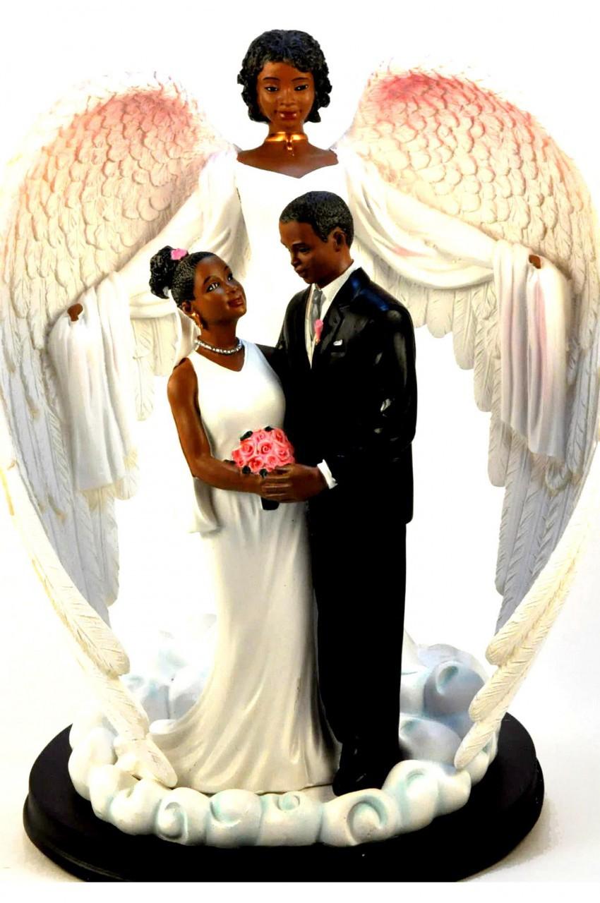 47 African American Angels Wallpaper On Wallpapersafari