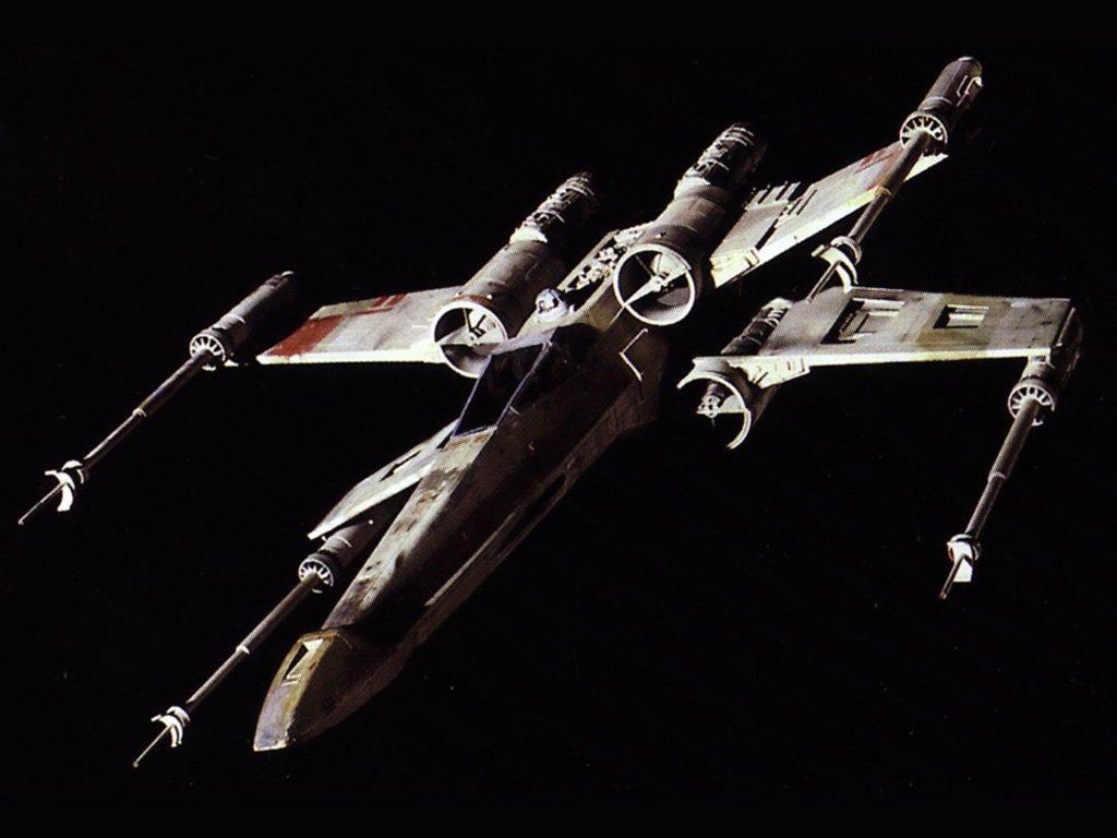 STAR WAR WALLPAPER Star Wars Wallpapers 1024x768