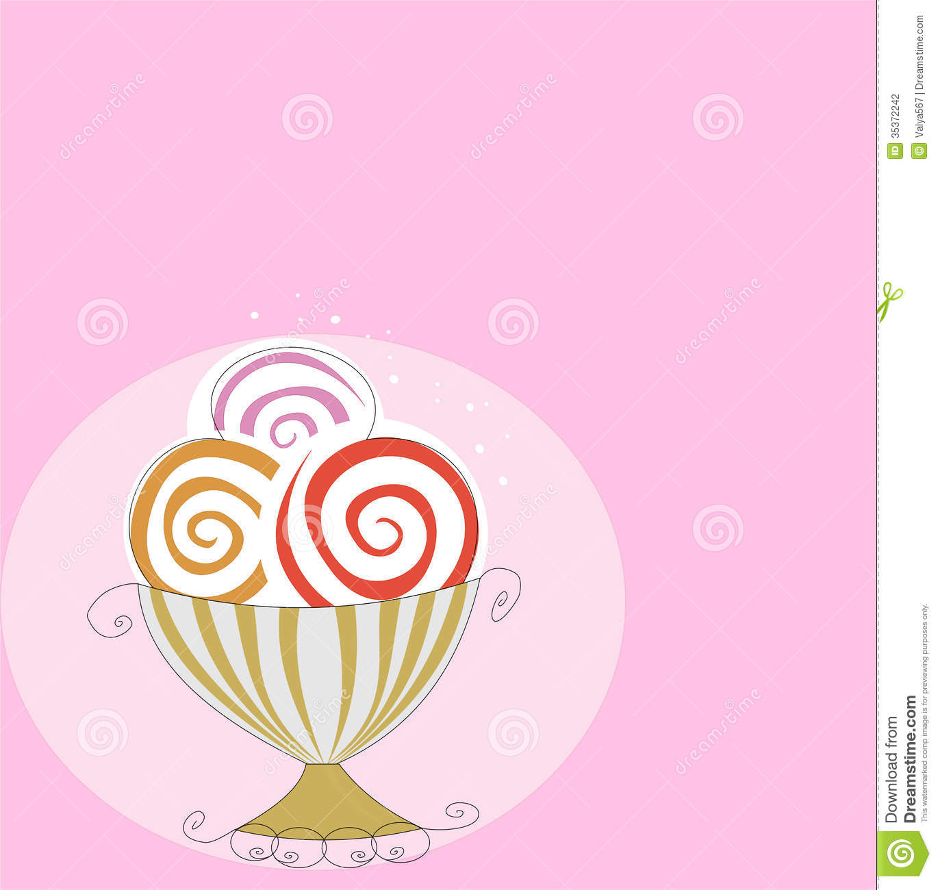 Ice Cream Images Ice Creams Wallpaper And Background: Cute Ice Cream Wallpaper