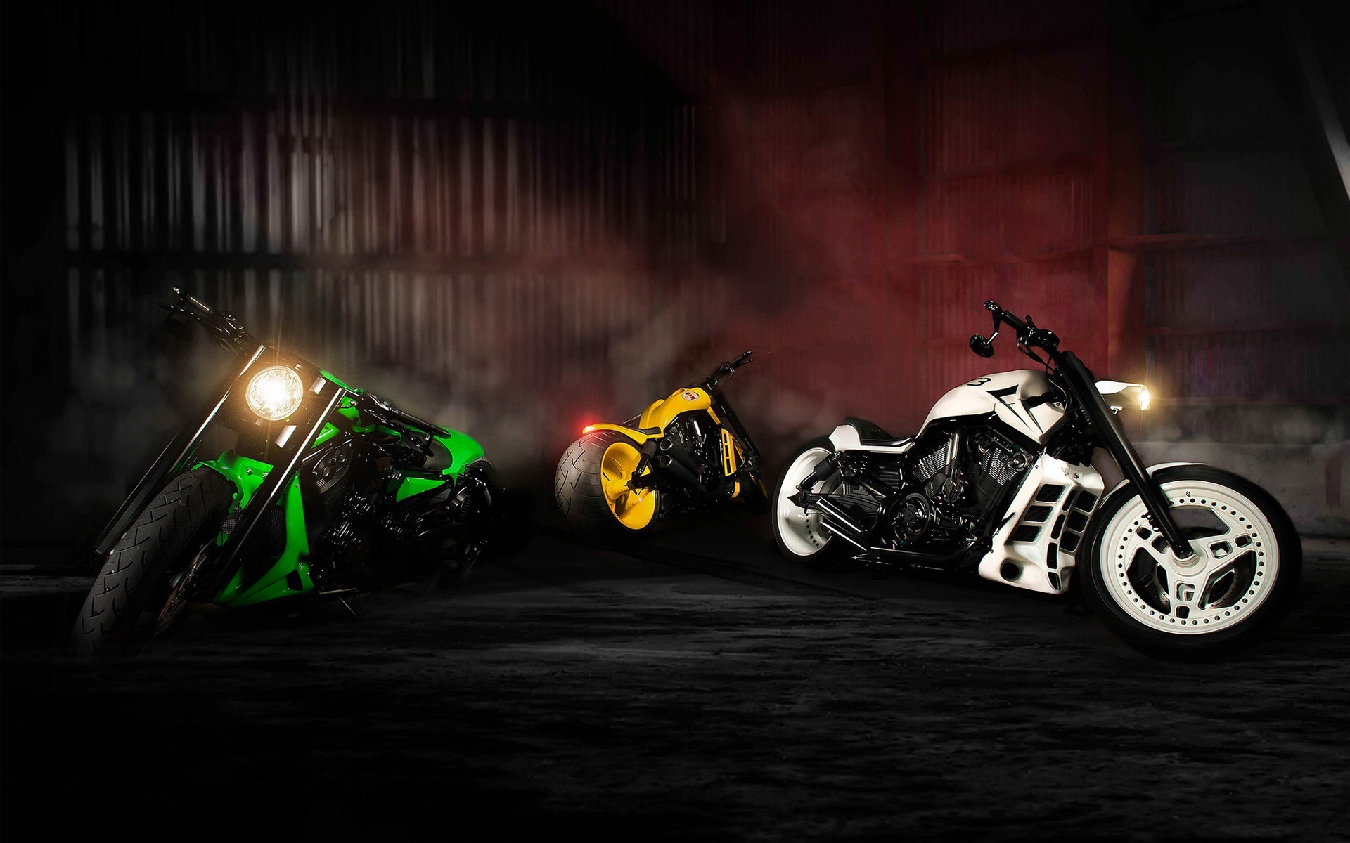 HD Motorcycle Wallpapers For Desktop  WallpaperSafari
