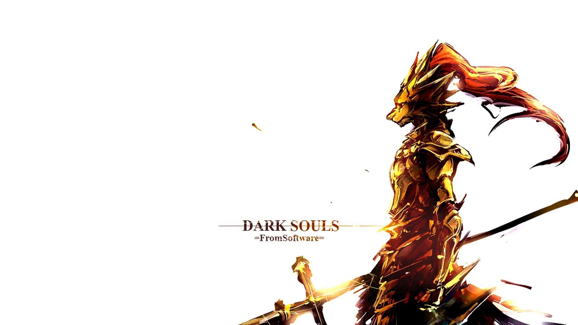Dark Souls Warrior Games fantasy wallpaper 1920x1080 195701 1920x1080