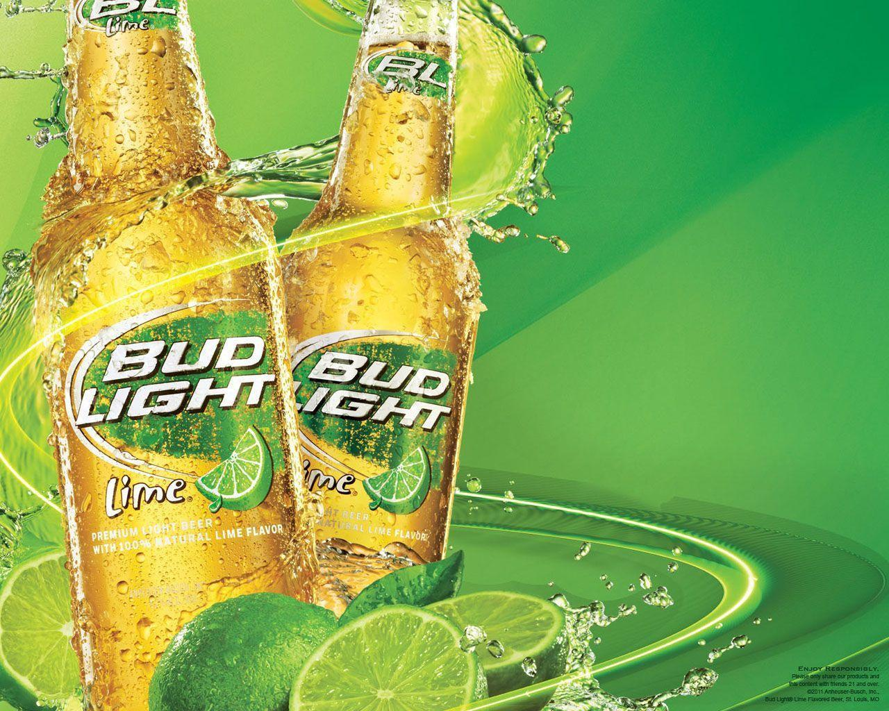 Bud Light Wallpapers 1280x1024